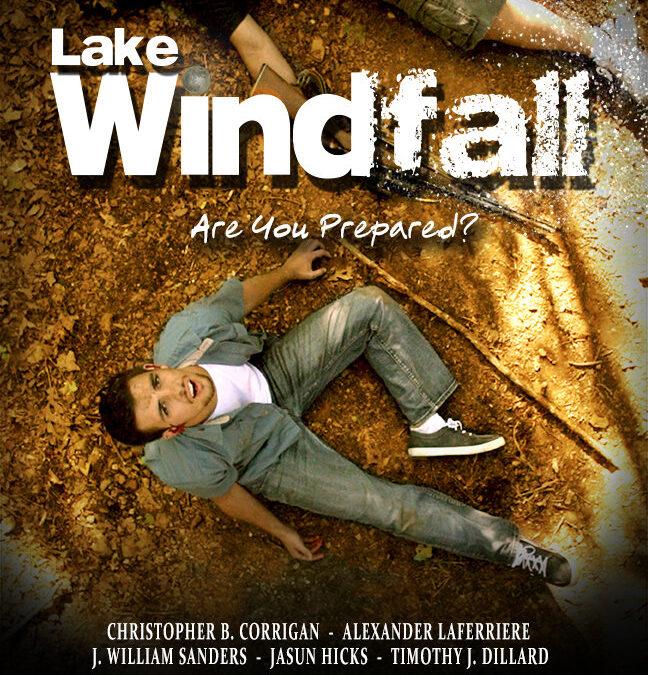 Lake Windfall