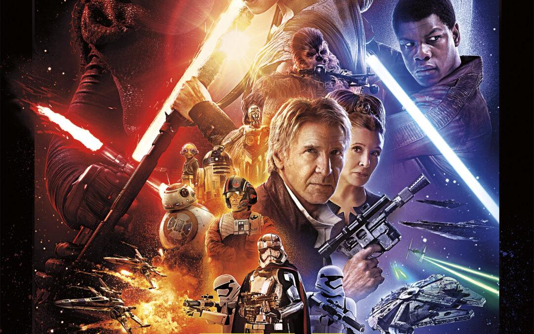 Star Wars: Episode VII – The Force Awakens