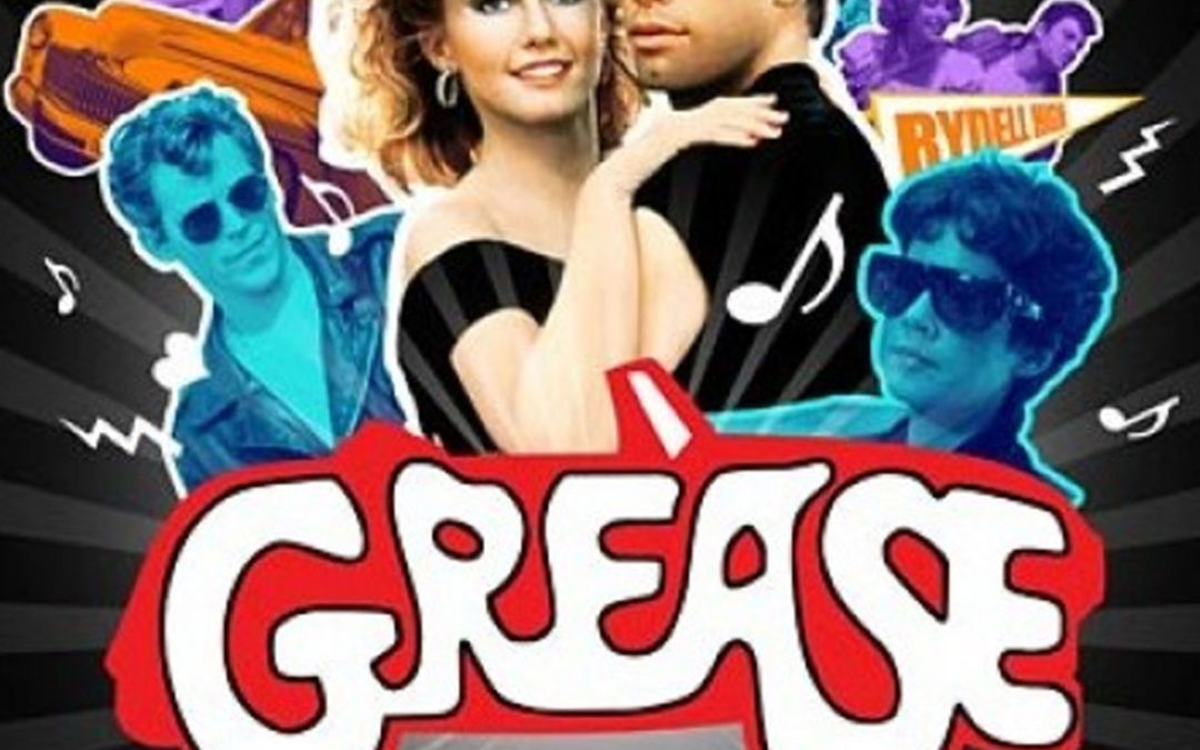 Grease – SING A LONG